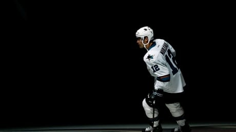 After 1,500 Games, Marleau Closer To Cup Final Than Ever Before