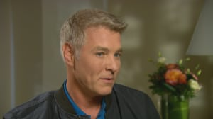 Steven Sabados on the death of partner Chris Hyndman