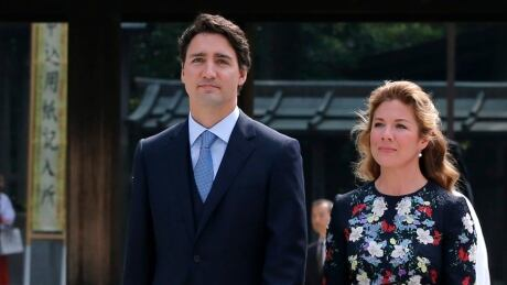 Japan Canada Trudeau