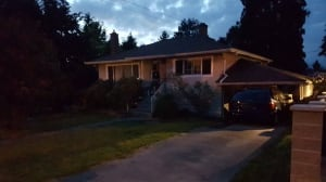 Burnaby house fire kills 8 dogs