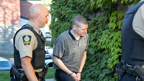 Kootenay crime spree getaway driver sentenced in Nelson