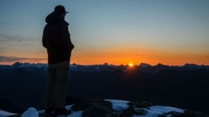Chasing Sunrise encourages people to appreciate the simple things in life