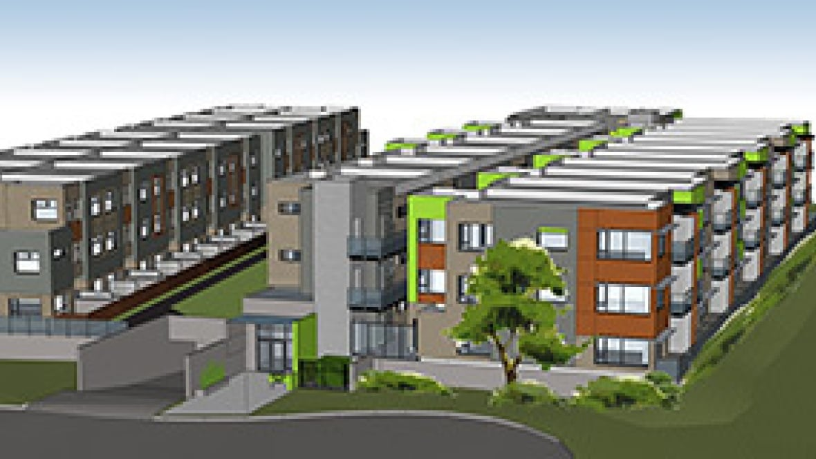 City Of Vancouver Announces Affordable Housing Projects