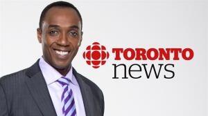 CBC News: Toronto - May 25, 2016