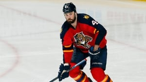 Canucks acquire Erik Gudbranson from Panthers
