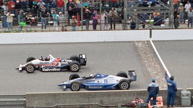Indianapolis 500 Top Canadian Moments At The Greatest
