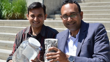 Fragile as glass? Researchers develop new concrete with glass as main ingredient