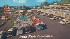 Remembering Motel Raphaël: Guest who stayed the longest recalls its decline
