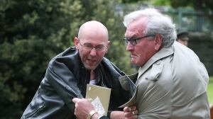 Kevin Vickers's bravery less valued in discreet world of diplomacy: Chris Hall