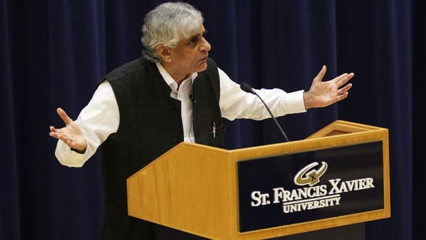 Palagummi Sainath - Imprisoned by profit