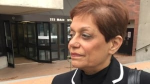 Sentencing begins for 'Magic Lady' Ponzi schemer Rashida Samji