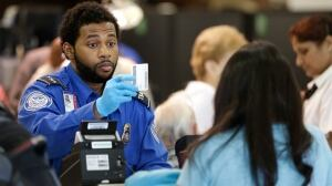 Why airport security chaos in U.S. could affect your travel plans