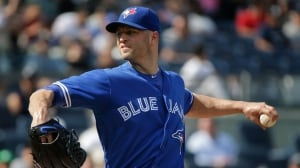 Jays inch closer to .500 with 3-1 win over Yankees