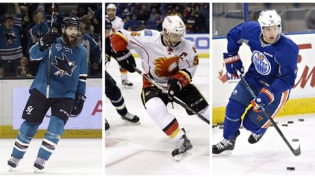 World Cup: Burns, Giordano, Hall Among Those Deserving Of World Cup Spots