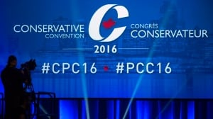 Conservative convention to provide early signs of post-Harper policy shifts