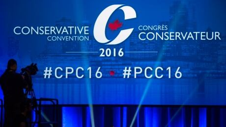 Conservative Convention 20160526