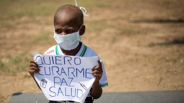 Venezuela Health Care Crisis