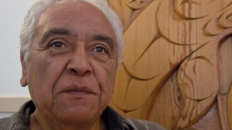 Elder Joe Fossella