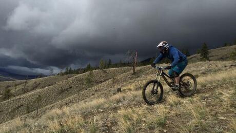 Vancouver Coastal Health preaches caution to mountain bikers
