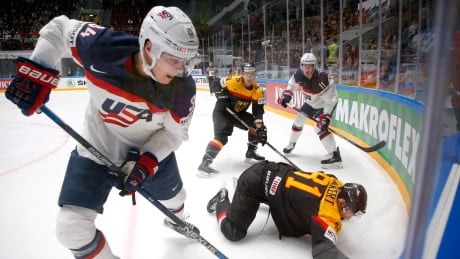 World Cup: Complete World Cup Of Hockey Rosters