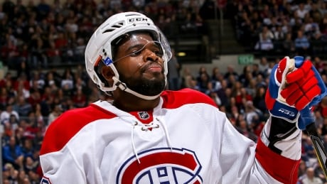 World Cup: P.K. Subban Leads List Of Notable Omissions For Hockey World Cup