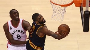 Gap widening between Raptors and Cavaliers in do-or-die Game 6