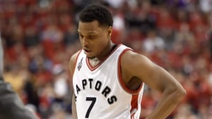 Raptors' magic season ends with Game 6 loss to Cavaliers