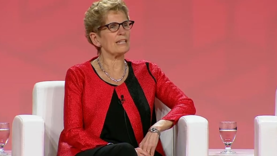 province to change law to legally recognize gay parents wynne .