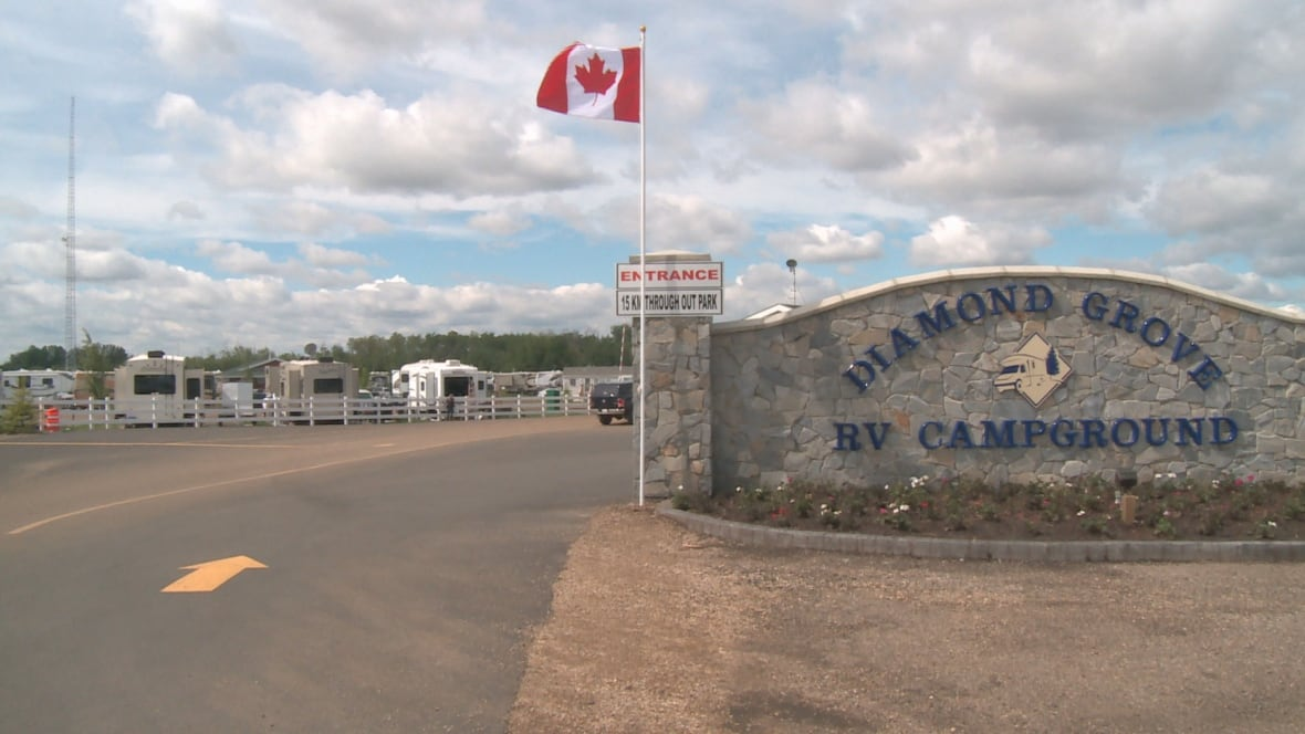 Edmonton Area Rv Park A Refuge For Fort Mcmurray Evacuees
