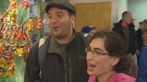 American visits to B.C. climbing steadily and it's not all about the money