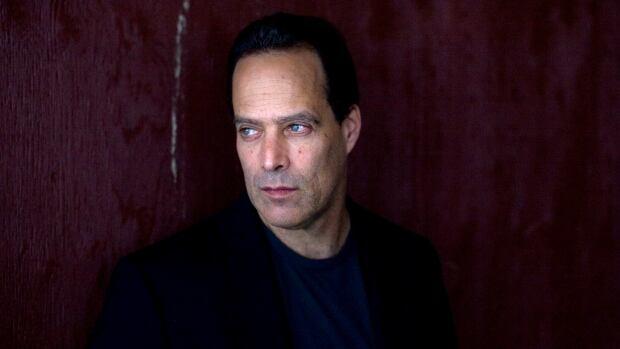 Sebastian Junger