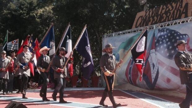 Festa Confederada