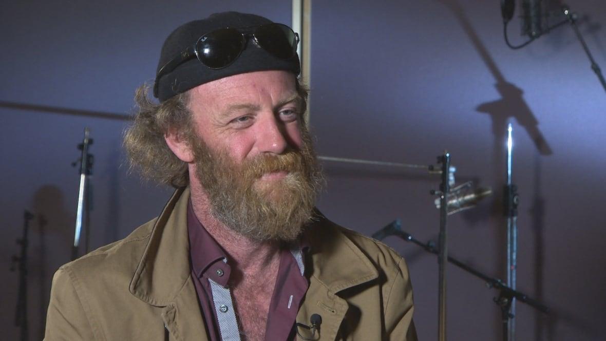 Shanneyganock's Chris Andrews pens Beaumont-Hamel anniversary tune - CBC.ca