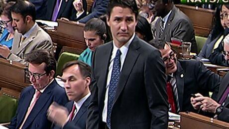 Trudeau votes against amendments to Bill C-14