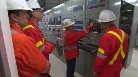 New Surrey substation feeds needs of growing, power-hungry city