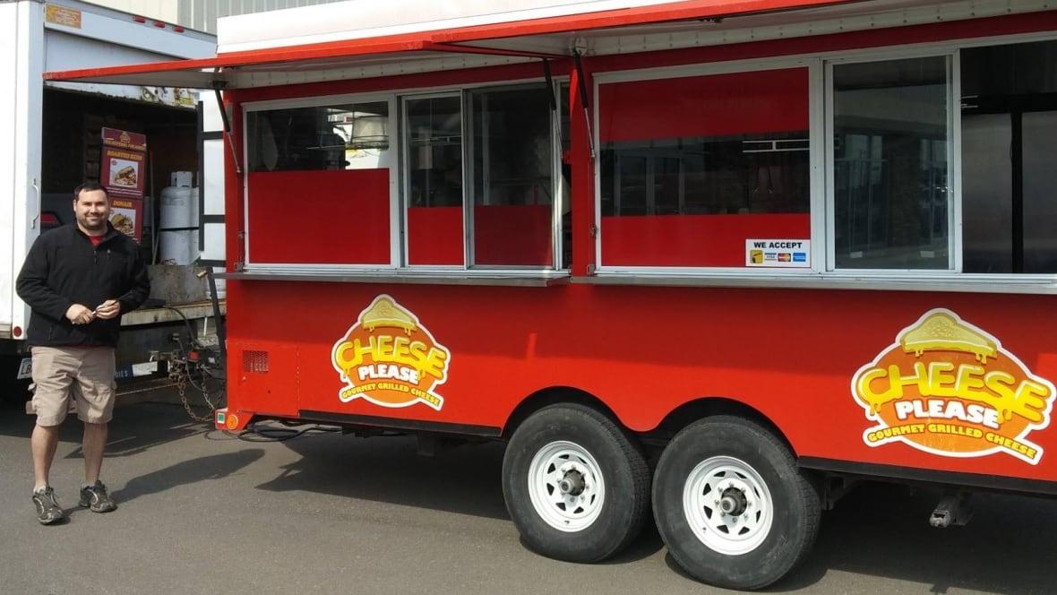 Fredericton Food Trucks