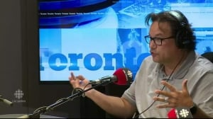 'Sorry's great' but 'so much is broken':  Jesse Wente on Ontario's apology for residential schools
