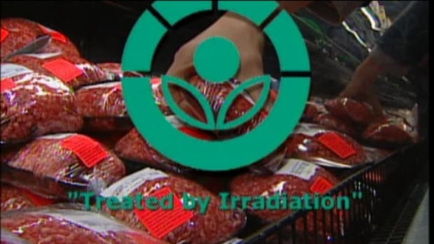 List Of Irradiated Foods In Canada