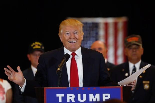 Receiving 'bad publicity' for doing 'good jobs': Donald Trump