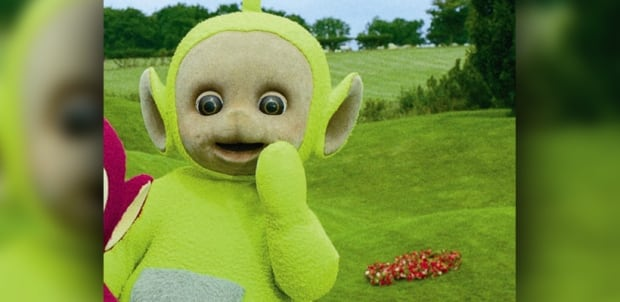 dipsy teletubbies actor - photo #14
