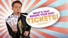 Because News Tickets
