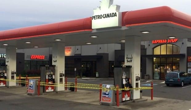 Petro-Canada Kelowna