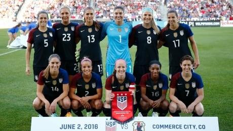 US Soccer-Women-Lawsuit