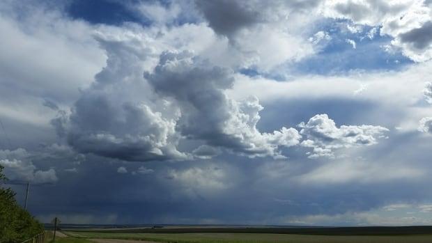 Weatherwatch + Canada | News | The Guardian