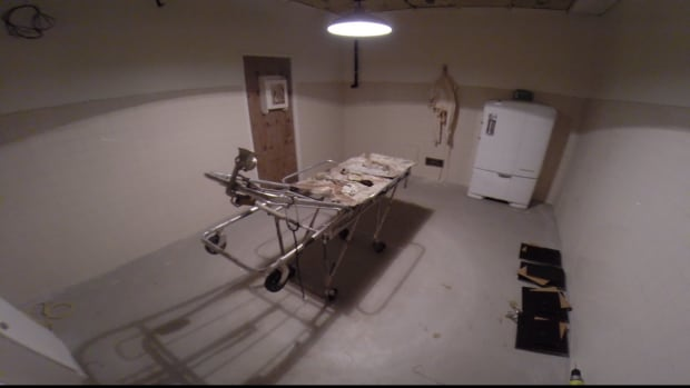 Immersion Room Escape