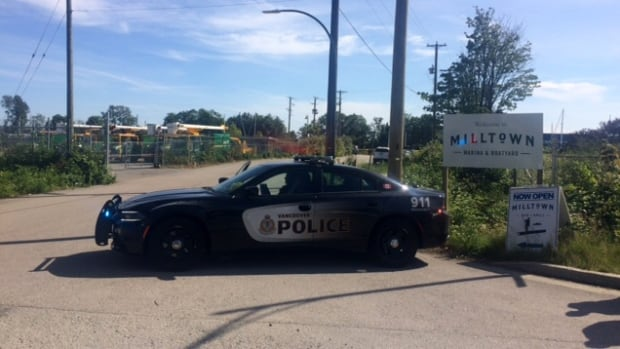 Vancouver Police are investigating the city's fourth homicide of the year after the body of a man was found Monday. They call it a 'targeted' hit.