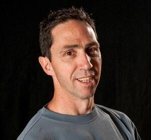 Scott Chisholm