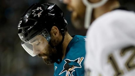 Penguins' 'hard Hockey' Wearing Down Sharks