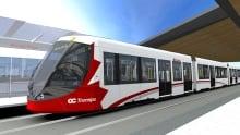 Ottawa LRT rain via Confederation Line websites