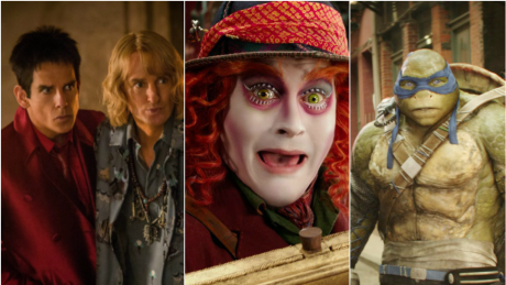 Franchise fatigue? Why box office fumbles won't cure Hollywood's addiction to sequels